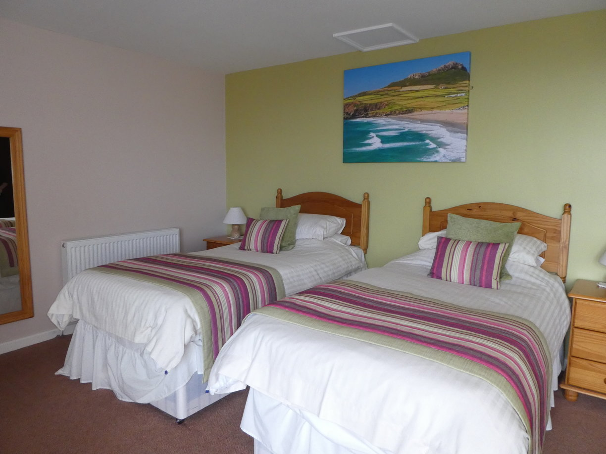 4 Star Bed & Breakfast Accommodation